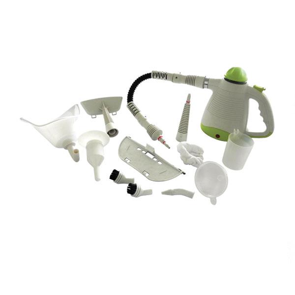 Ручной отпариватель / пароочиститель ENDEVER ODYSSEY Q-402